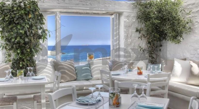 Hotel Village Minois Paros