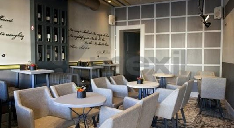 Cafe Bar Atelie Thessaloniki