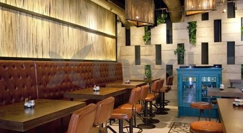 Cafe Bar Cheval Thessaloniki