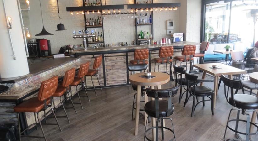 Cafe Bar Opera Veaku Athens