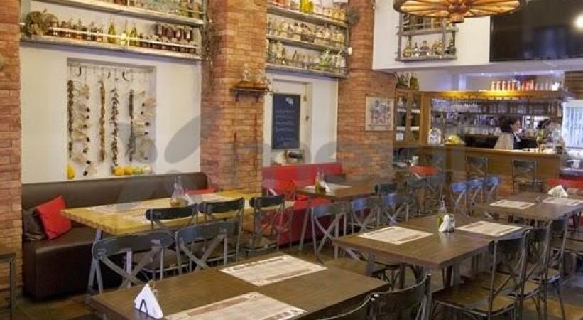 Restaurant Κάτι από όλα Thessaloniki