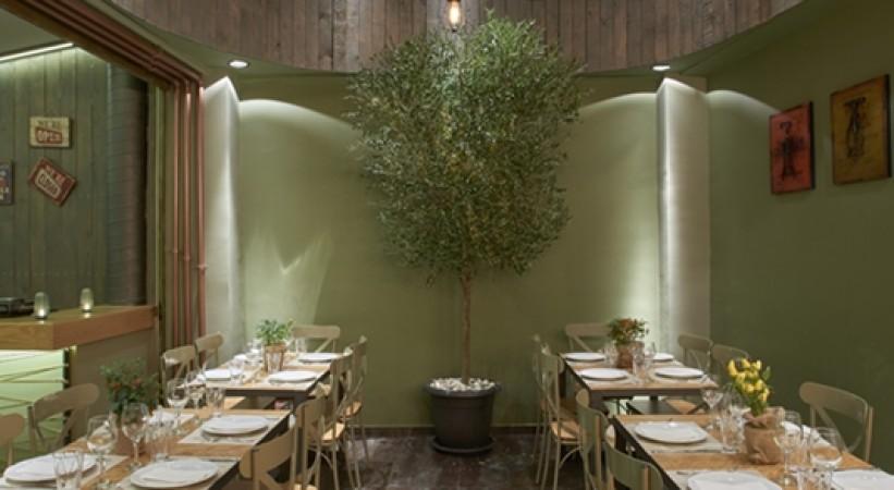 Restaurant To Magazi Athens