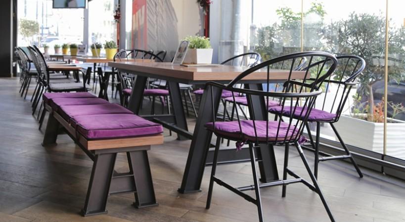 Tres Jolie Cafe Bar Restaurant Athens