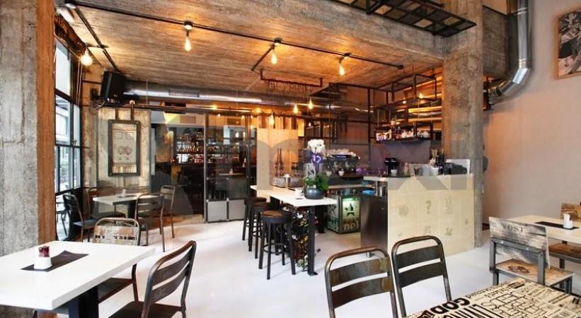 Cafe Bar Πανθεον Thessaloniki
