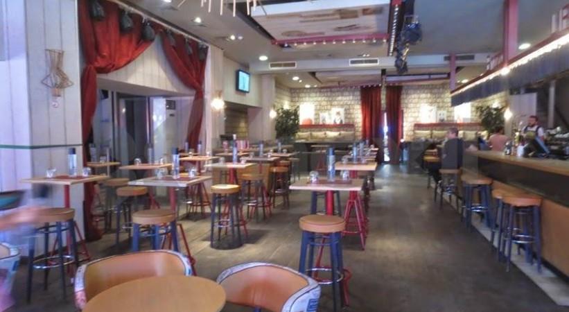 Cafe Bar Enzzo de Cuba Athens
