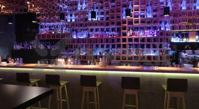 Bar Rakkan Athens