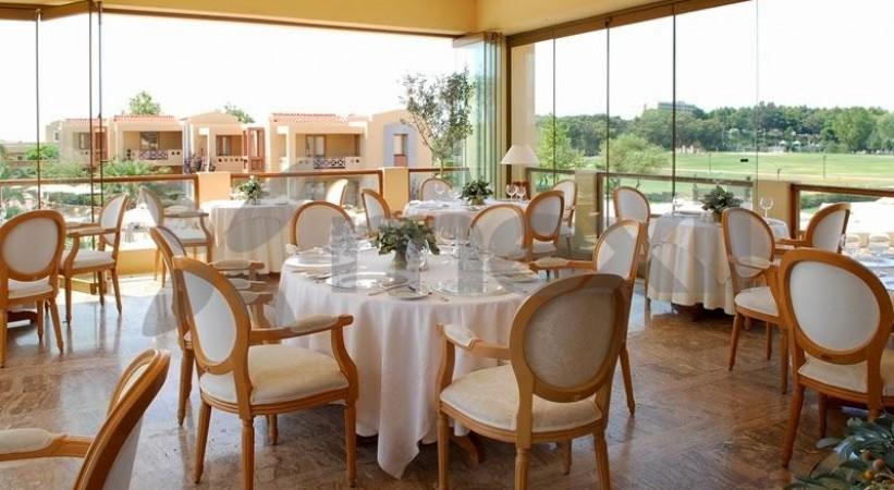 Hotel Restaurant Sani Halkidiki