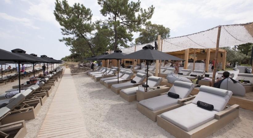Beach Bar Villas Halkidiki