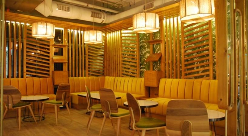 ALL DAY BAR CAFE BARRIO GERMANY