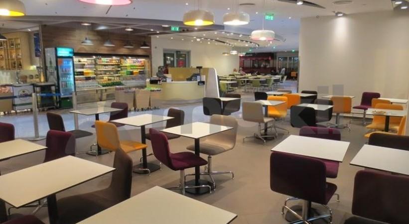 Caffe Ritazza  El Venizelos Airport Athens