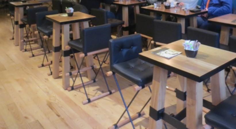 Cafe Bar Kentro Athens