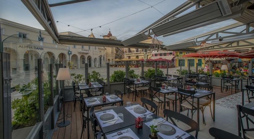 Restaurant Alesta Zakynthos