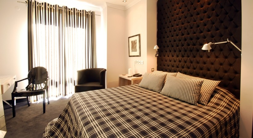 Hotel Andromeda Kastoria
