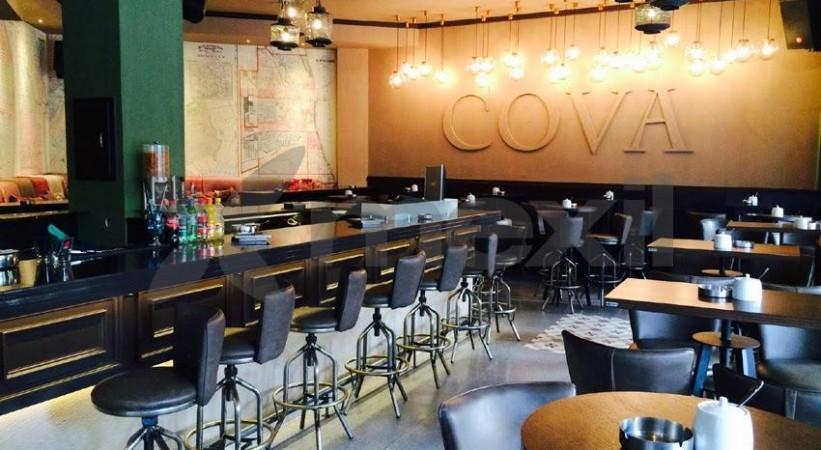 Bar Cova Tripoli