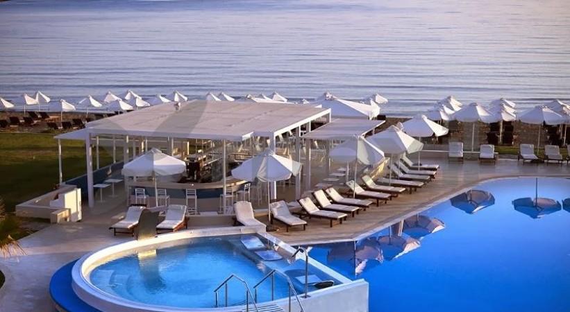 Hotel Kalliston Resort Xania