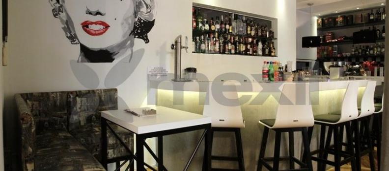 Cafe Bar Marylin Thessaloniki
