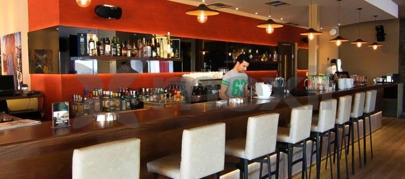Cafe Bar All Seasons Athens