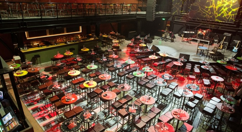 Club Fix Factory Of Sound Thessaloniki