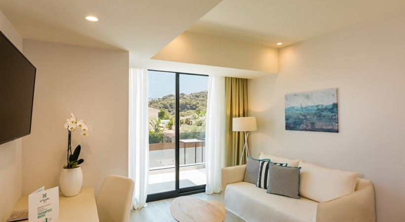 SAMIAN MARE HOTEL SUITE SAMOS