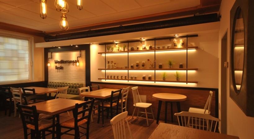Little Greek Restaurant Stutgard Germany