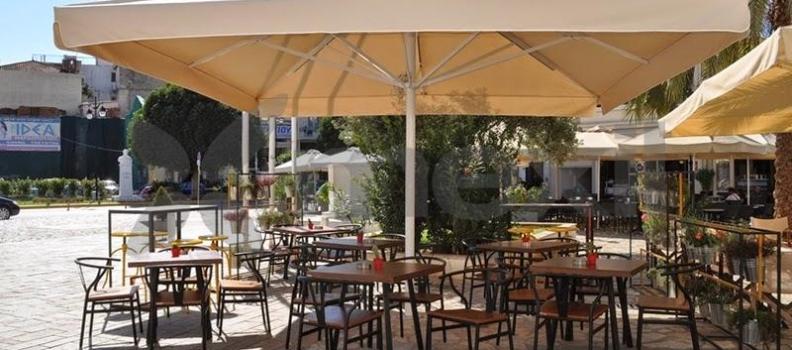 Cafe Bar Boulevard Kalamata