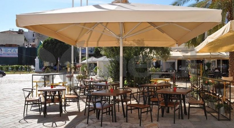 Cafe Bar Boulevard Kalamata