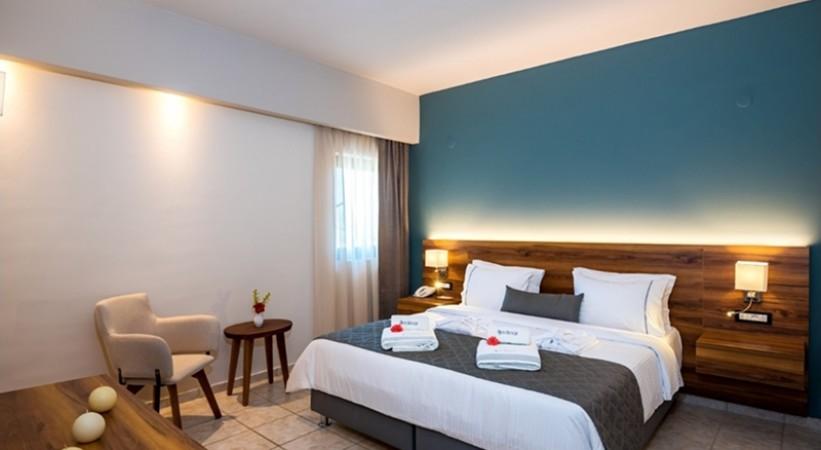 HOTEL AQUA MARINE CRETE