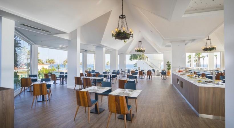 HOTEL CYPRIA MARIS CYPRUS