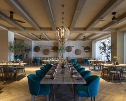 HOTEL IKOS ARIA KOS RESTAURANT