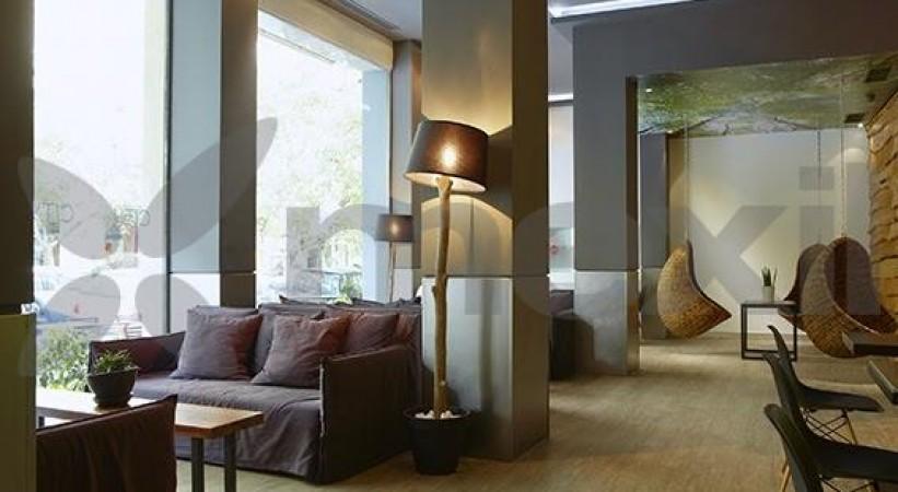 Hotel City Thessaloniki