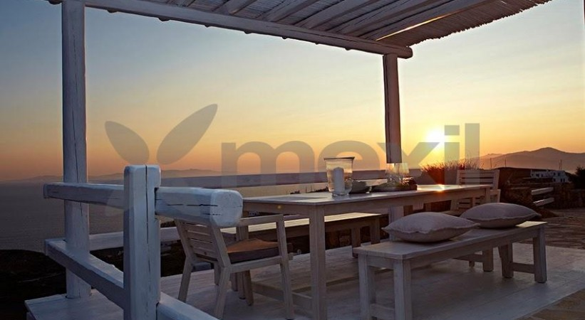 Hotel Lights Of Mykonos
