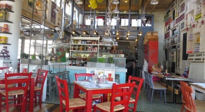 Restaurant Το Δραμι Glifada Athens