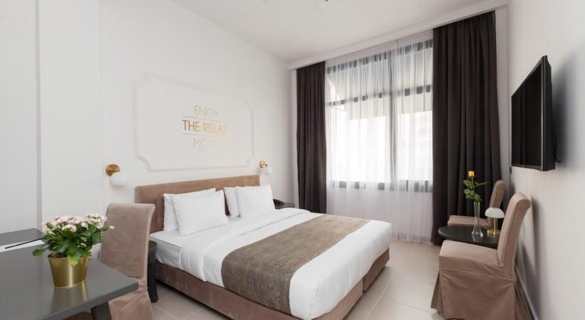 HOTEL MOOD LUXURY ROOMS THESSALONIKI