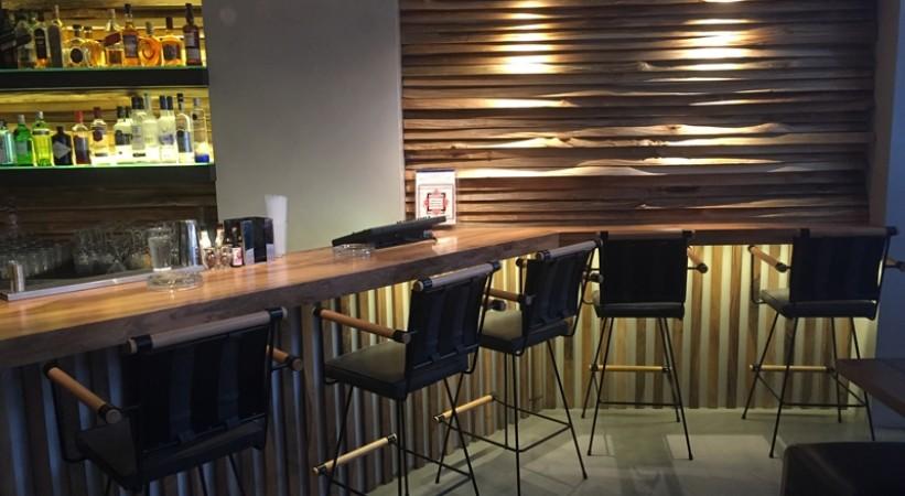 Bar Restaurant Butler Athens
