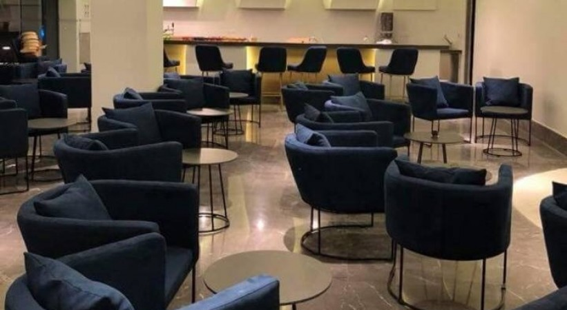HOTEL BLUE LAGOON HALKIDIKI