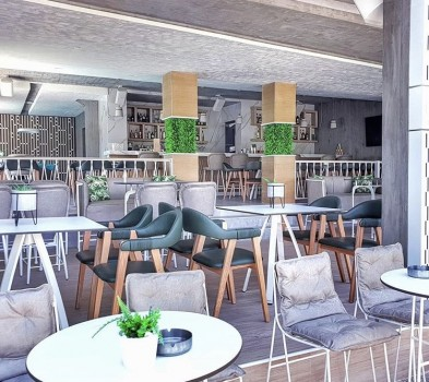 MY PLACE CAFE BAR KEFALOS KOS
