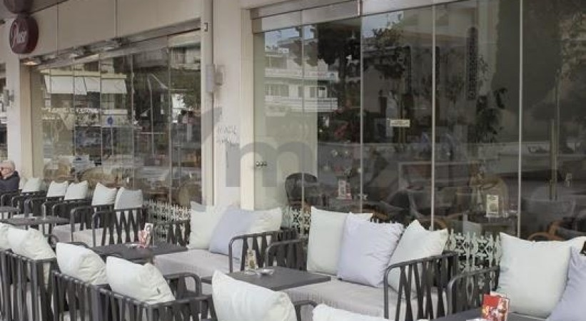 Patisserie Plaisir Thessaloniki