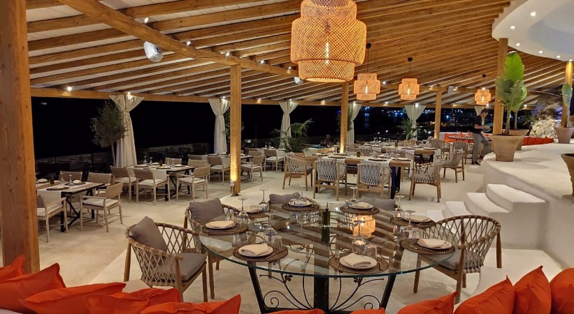 AZUL FINE DINING  HAVANA ALBANIA
