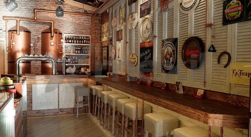 Restaurant Biraria Thessaloniki