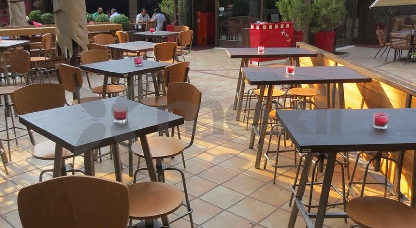 Restaurant Bar TGIs Fridays Athens