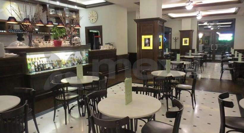 Restaurant Il Baretto Athens