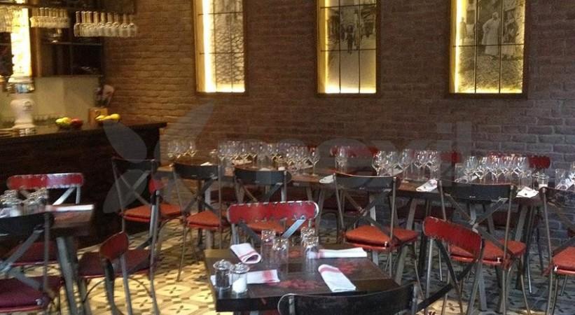 Restaurant Varosi Florina