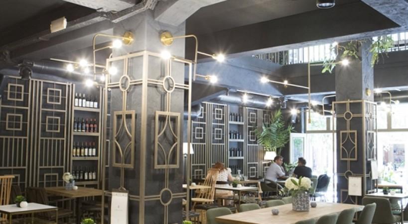 Bar Restaurant Chilai Thessaloniki