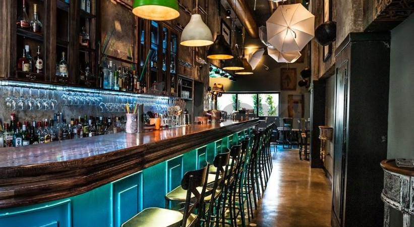 Bar Whatever Athens