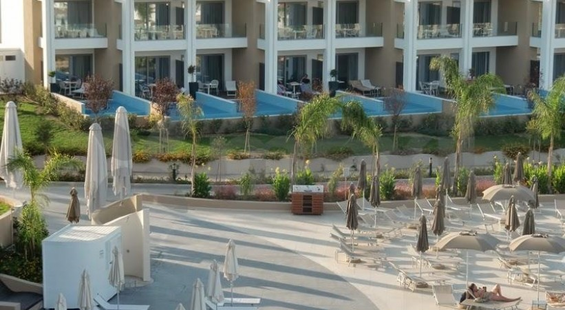 Princess Andrianna Resort Spa Rhodes
