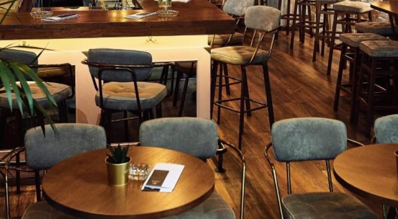 CAFE BAR CHESTER THESSALONIKI