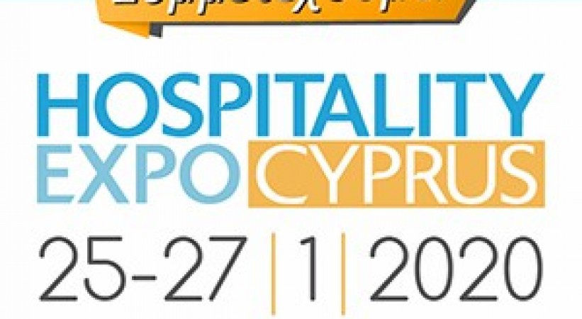 MEXIL IN HOSPITALITY EXPO CYPRUS