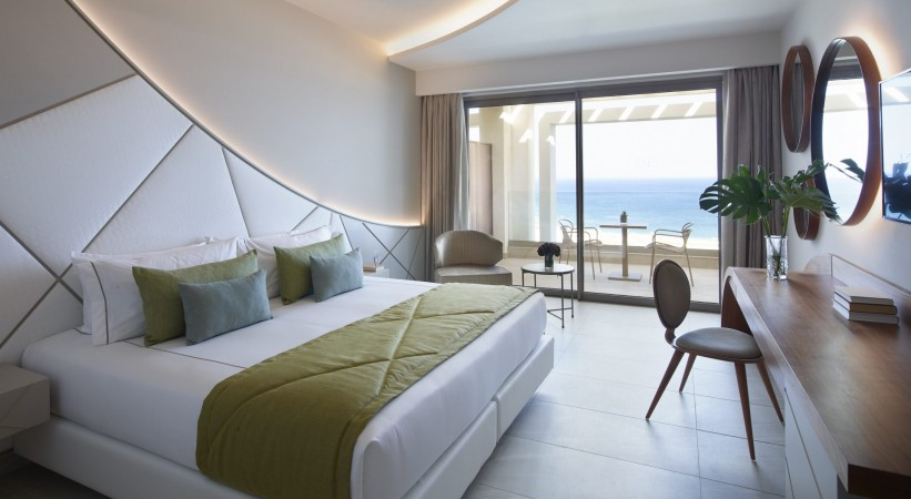 EXCLUSIVE RESORT AND SPA MAYIA HOTEL RHODES