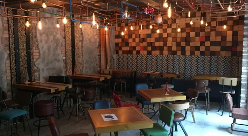 Bar Gastroteca Siesta Skopje